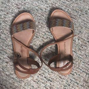 Chinese laundry sandal women's size 6.5